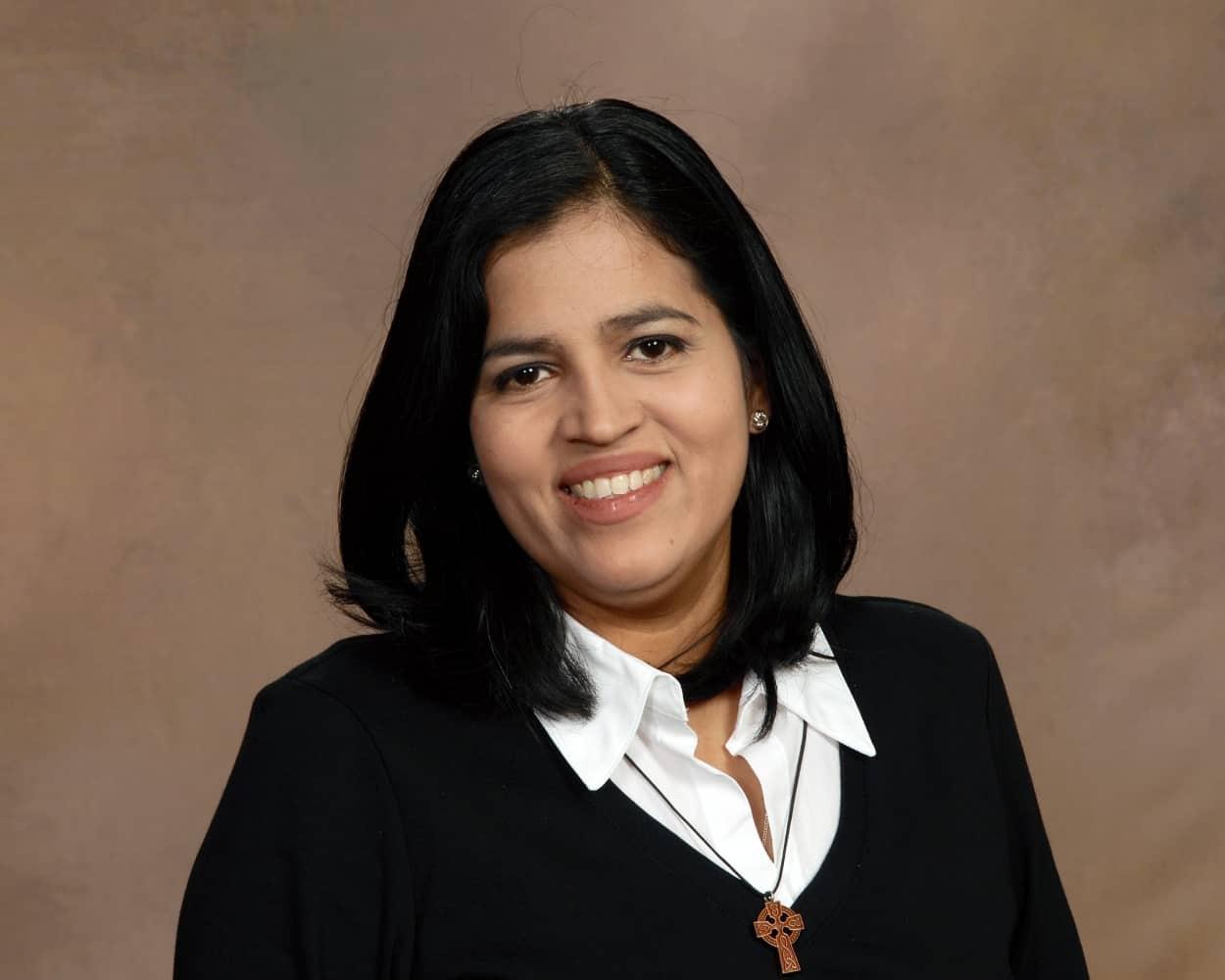 Ana Maria Aguirre