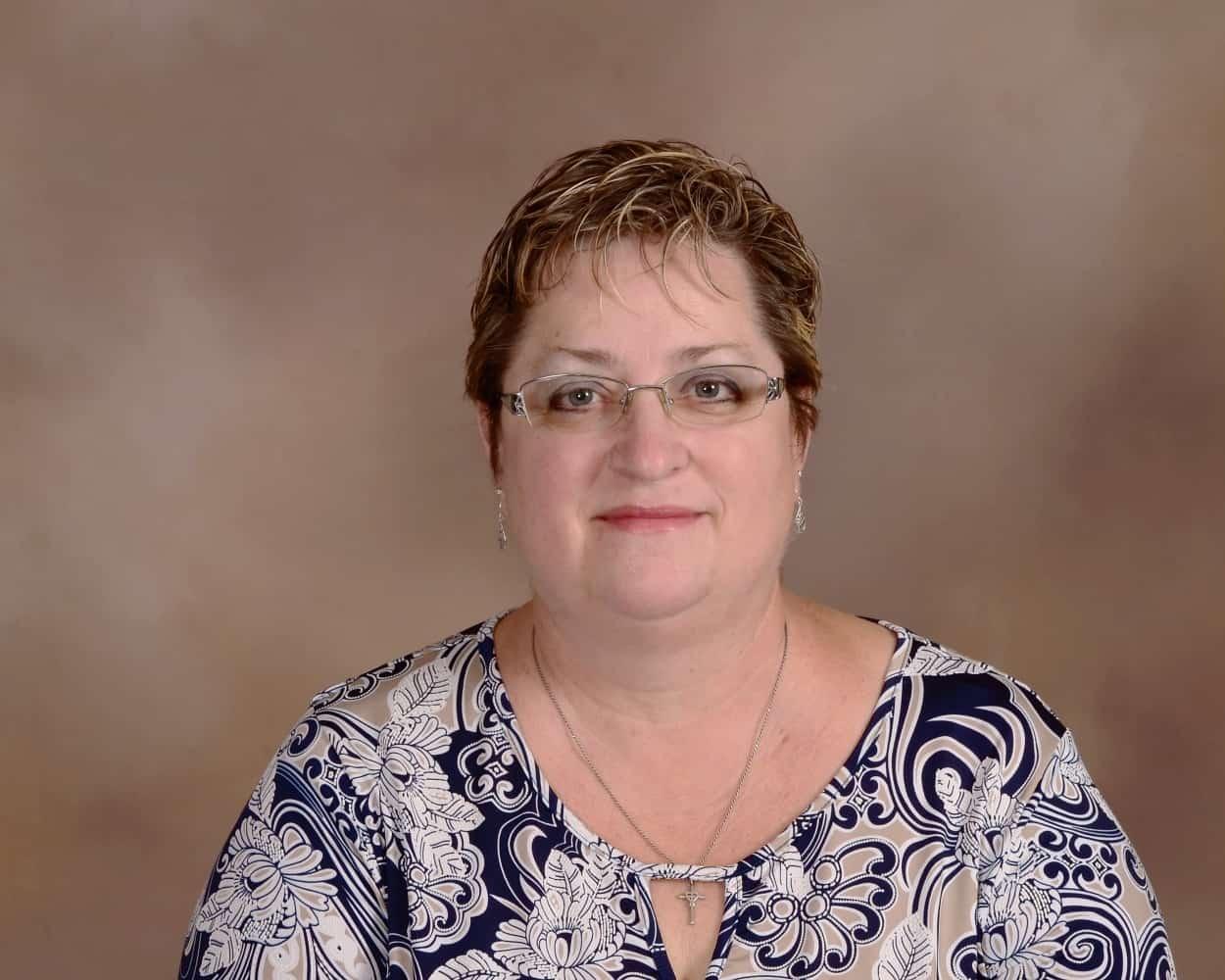 Cheri Forster