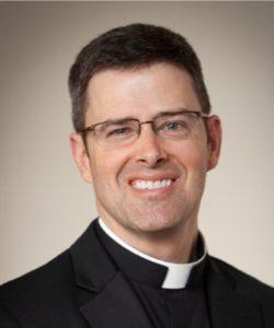 Fr. Robert Hoffman