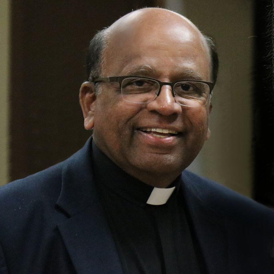 Fr. Ignatius Plathanam