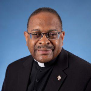 Fr. Maurice Culver, MD